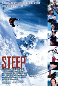 Steep Poster 1