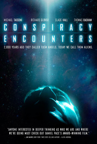 Conspiracy Encounters Poster 1