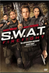 S.W.A.T.: Firefight Poster 1