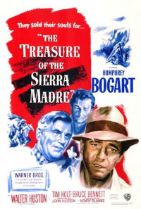 The Treasure of the Sierra Madre Poster 1