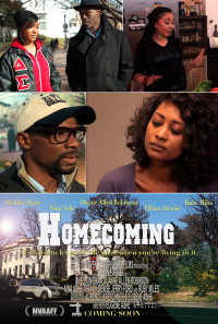 Homecoming Poster 1