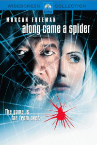 Along Came a Spider Poster 1