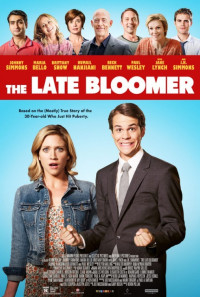 The Late Bloomer Poster 1