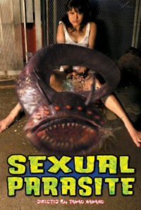 Sexual Parasite: Killer Pussy Poster 1
