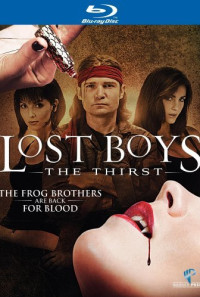 Lost Boys: The Thirst Poster 1