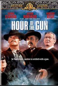 Hour of the Gun Poster 1