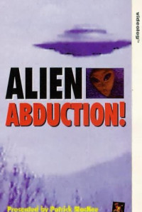 Alien Abduction: Incident in Lake County Poster 1