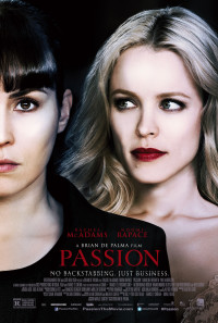 Passion Poster 1