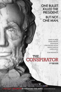 The Conspirator Poster 1