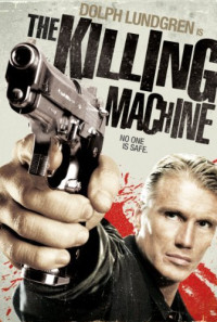 The Killing Machine Poster 1