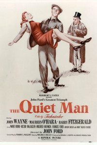 The Quiet Man Poster 1