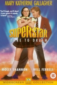 Superstar Poster 1