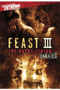 Feast III: The Happy Finish Poster 1