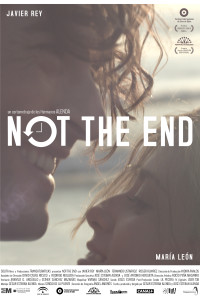 Not the End Poster 1