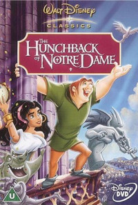 The Hunchback of Notre Dame Poster 1