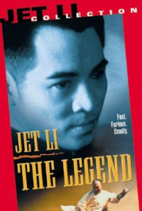The Legend Poster 1