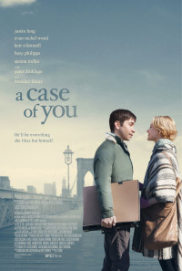 A Case of You Poster 1