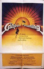 California Dreaming Poster 1