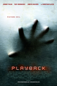 Playback Poster 1