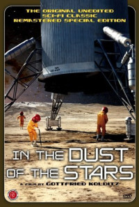 In the Dust of the Stars Poster 1