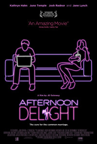 Afternoon Delight Poster 1