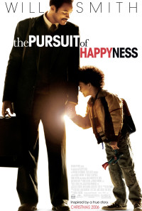 The Pursuit of Happyness Poster 1