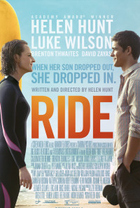 Ride Poster 1