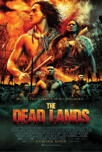 The Dead Lands Poster 1