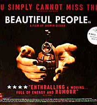 Beautiful People Poster 1