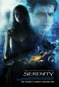 Serenity Poster 1