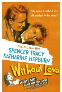 Without Love Poster 1