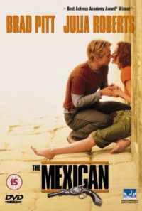 The Mexican Poster 1