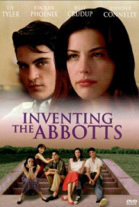 Inventing the Abbotts Poster 1