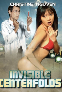 Invisible Centerfolds Poster 1
