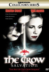 The Crow: Salvation Poster 1