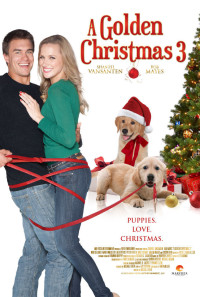 A Golden Christmas 3 Poster 1