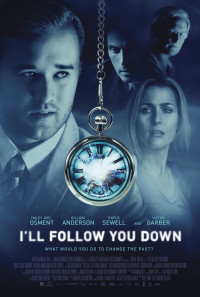 I'll Follow You Down Poster 1