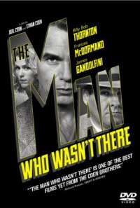 The Man Who Wasn't There Poster 1