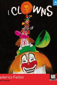 The Clowns Poster 1