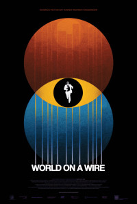 World on a Wire Poster 1