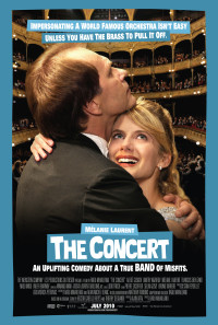 The Concert Poster 1