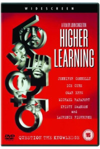 Higher Learning Poster 1