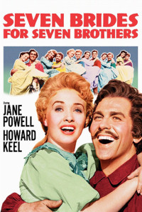 Seven Brides for Seven Brothers Poster 1