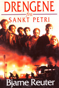 The Boys from St. Petri Poster 1