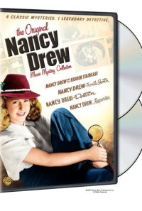 Nancy Drew... Trouble Shooter Poster 1