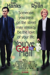 You've Got Mail Poster 1