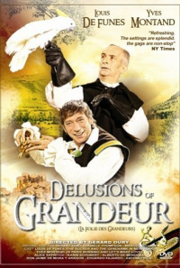 Delusions of Grandeur Poster 1