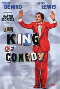 The King of Comedy Poster 1