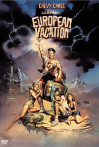National Lampoon's European Vacation Poster 1