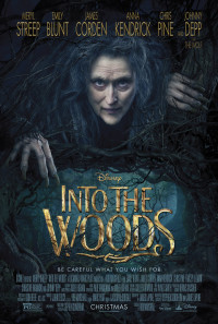 Into the Woods Poster 1
